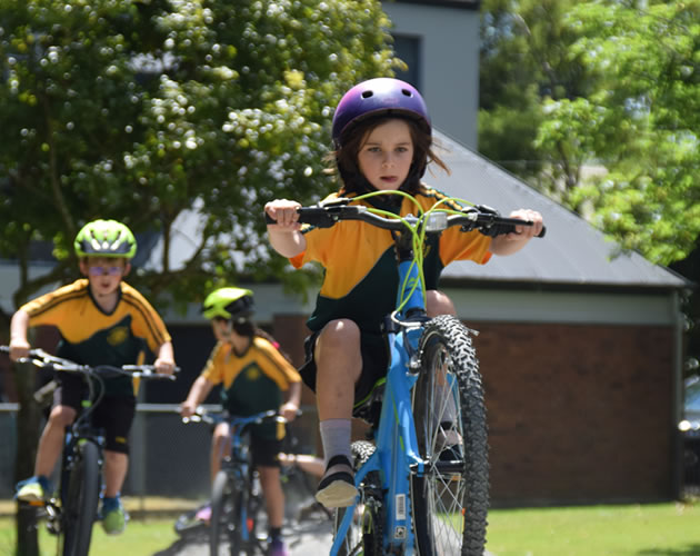 Providing opportunities for NZ's future sporting champions
