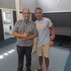 Thumbnail: Marcus Akuhata Brown visits