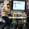 Thumbnail: Storylines NZ Authors Visit