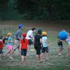Thumbnail: School Camp 2011