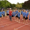 Interschool Athletics