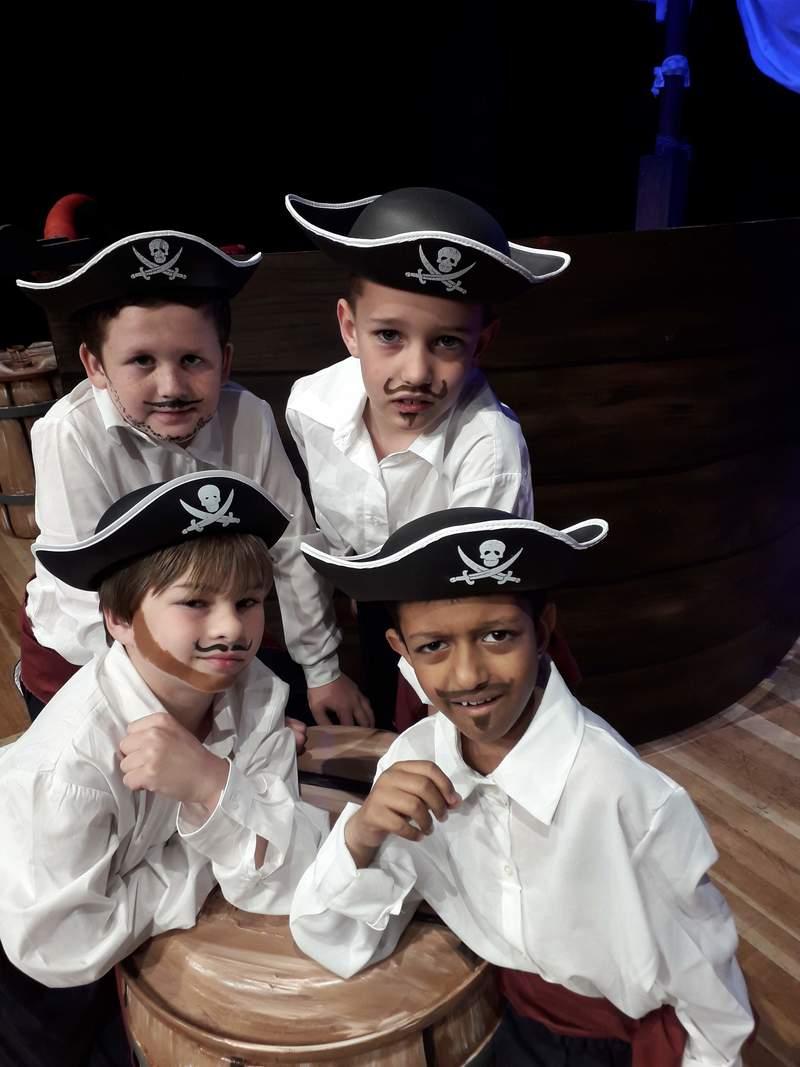 Little Pirates 2