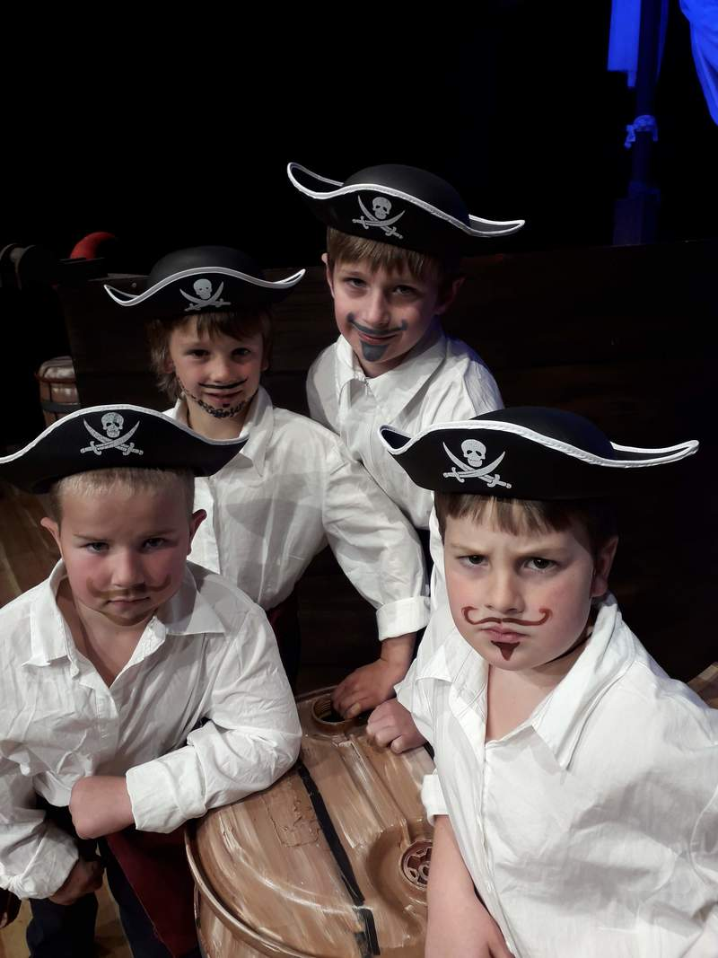 Little Pirates 3