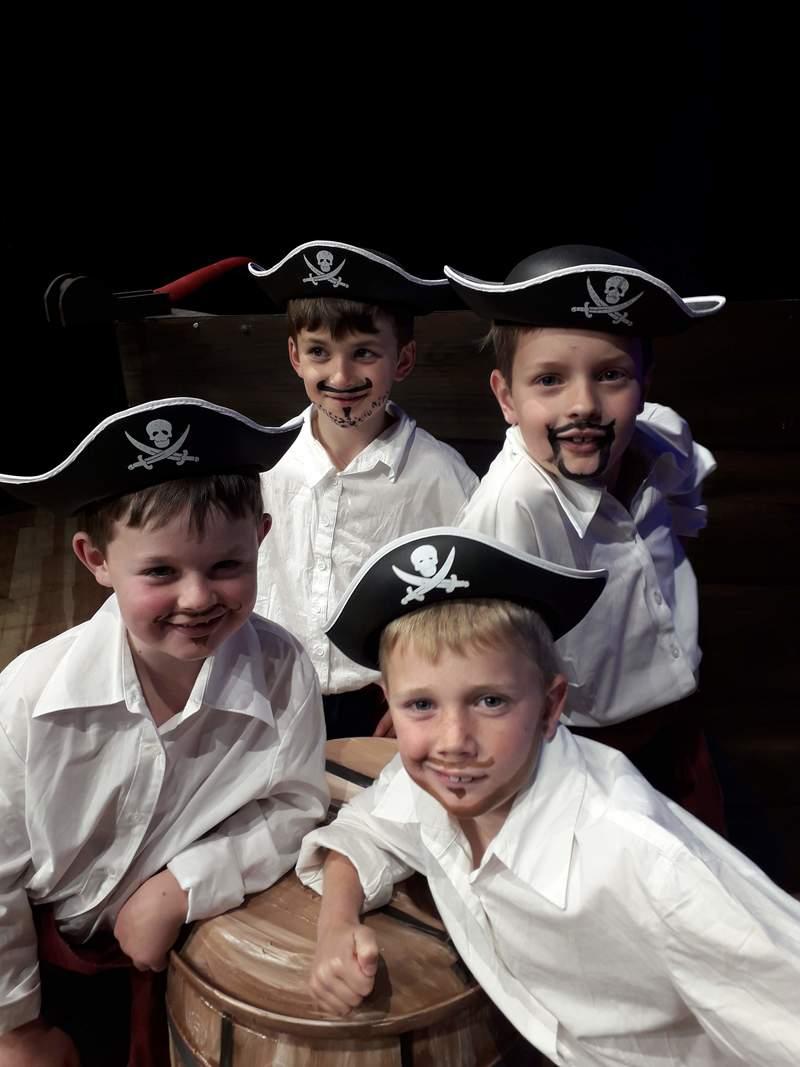 Little Pirates 1