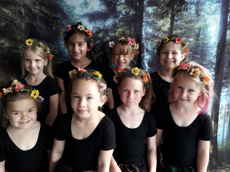 Woodland Fairies 2