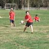 Touch tournament at Awakeri School.