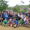 Hobbiton Room 3 Camp 2017
