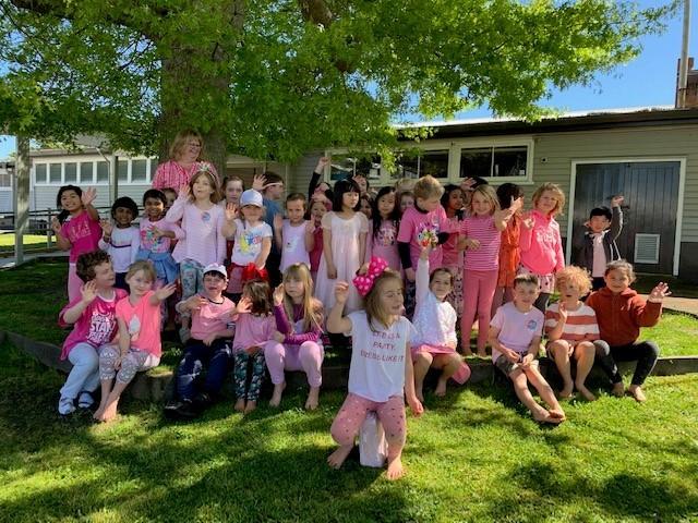 Pink Shirt Day 2