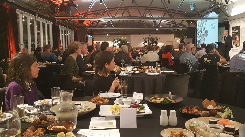 Mayoral Conservation Awards 19.09.19 2