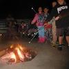 Thumbnail: campfire