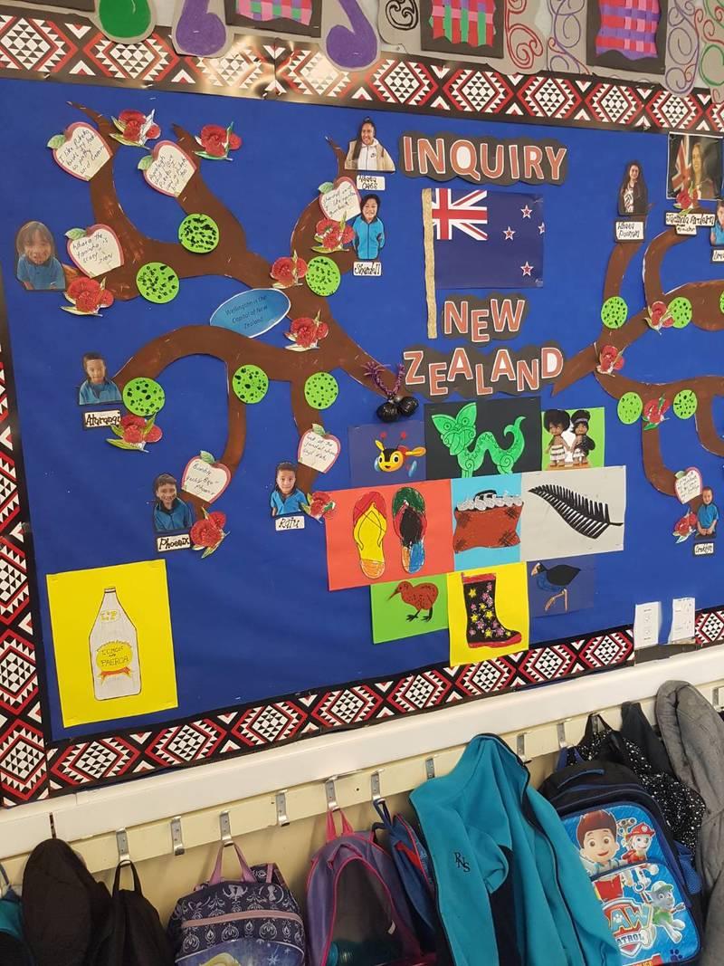 Aotearoa Inquiry Room 16