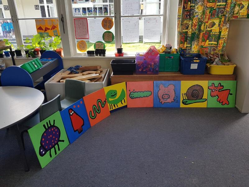 Junior Artworks