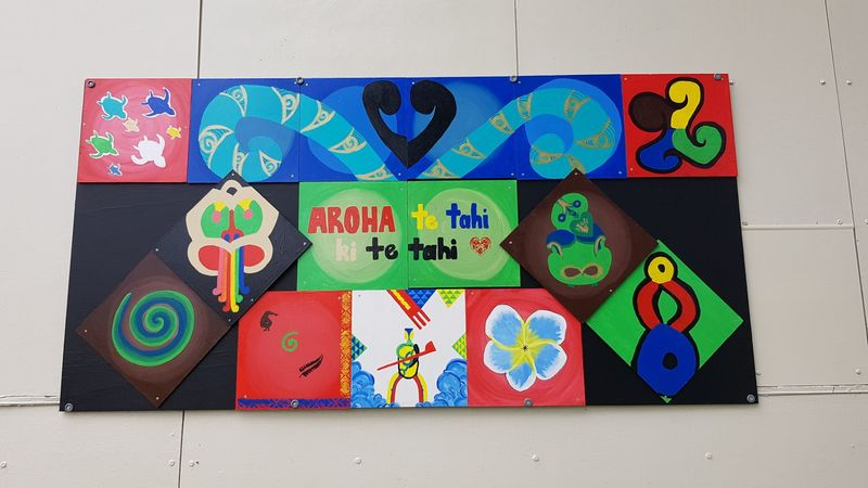 Room 5 Artworks
