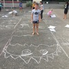 Thumbnail: Pavement Art