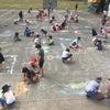 Thumbnail: Pavement Art