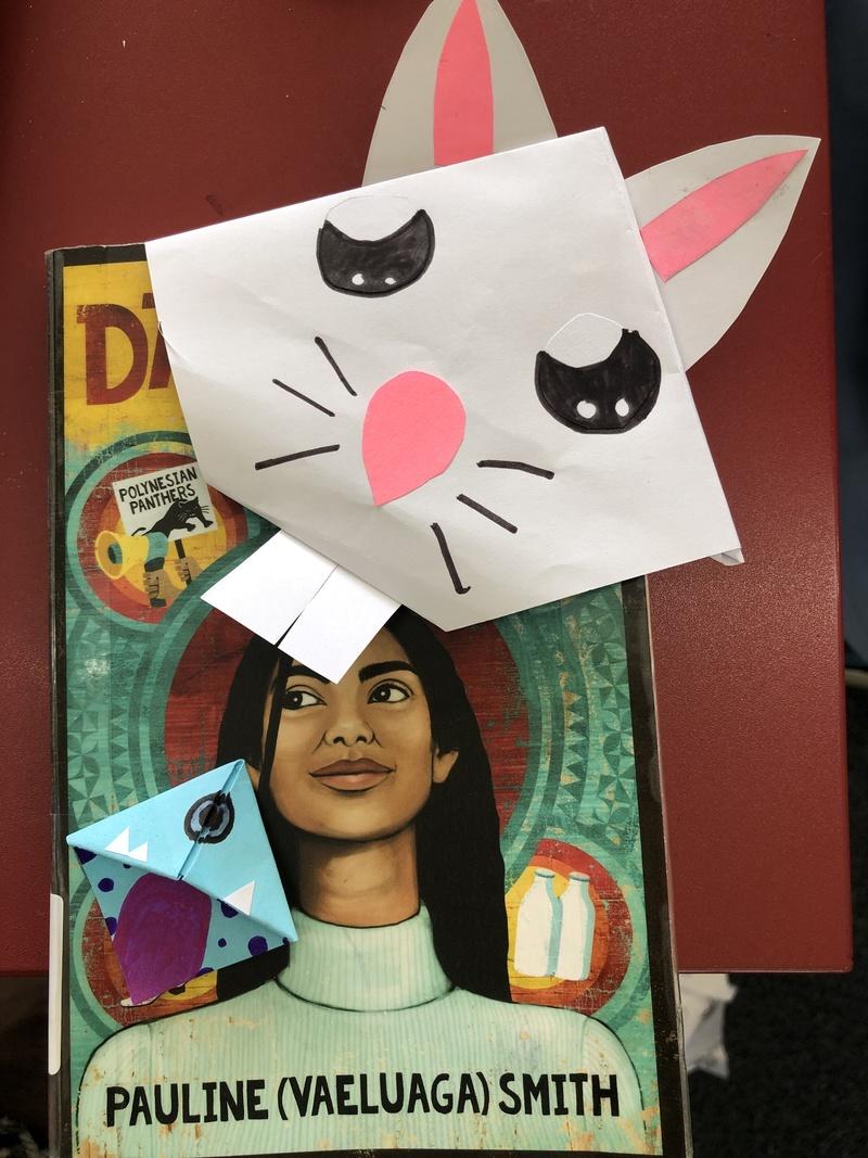 Cute bookmarks R5