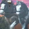 Thumbnail: Mural Visit - Room 9