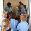 Thumbnail: Sausage sizzle pictures - Term Two