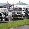 Thumbnail: Vintage Car Fundraiser