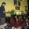 In the Zoo Classroom