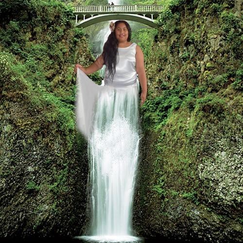 Waterfall Goddess