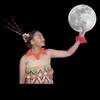 Mele Holding Moon