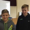 Thumbnail: House Captains and their deputies