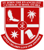 St John the Evangelist Catholic School Otara