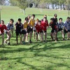 Thumbnail: Cluster Cross Country