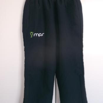 Thumbnail: Navy Cargo Pants
