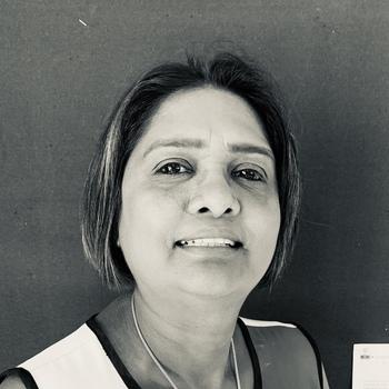Thumbnail: Avasha Ramanna