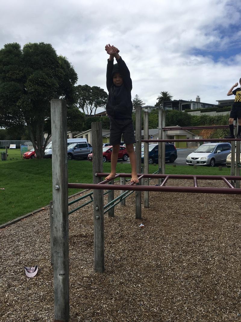 Fergusson Park 2018
