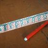 Maori Art bookmark