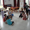 Vietnam - playing a game