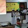 Assembly time: Libya