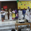 Assembly time: Egypt