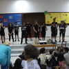 Assembly time: New Zealand - the haka dance