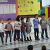 Thumbnail: Year 1 hosts the assembly