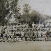 The school in 1964