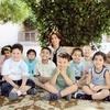 Nursery   Mariam Majdpour and Olivia MIraflores Runosson