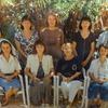 Teaching staff summer 1997