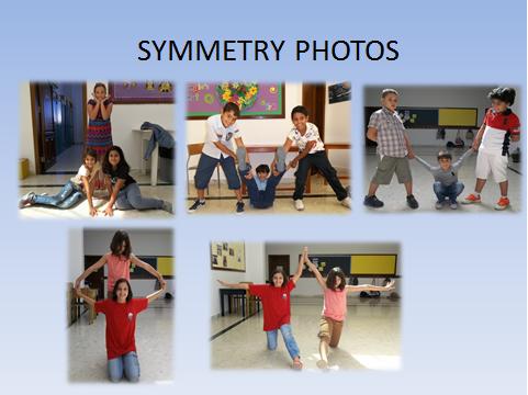 Symmetry Photos