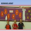 Romans Army