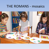 The Romans Mosaics