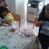 Thumbnail: Activities - photos  Infant easy peasy cooking
