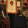 Thumbnail: What a Knight rehearsals