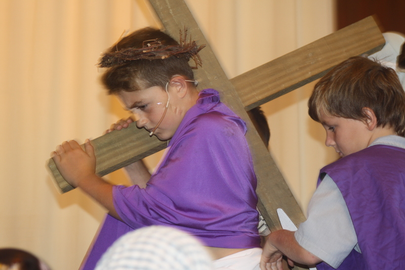 Easter Pageant 2015 052