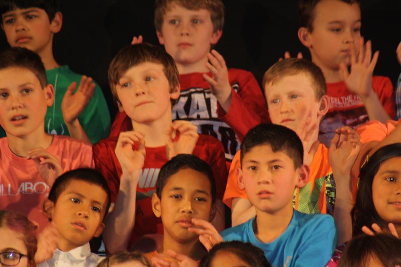 Kid4kids Concert Powhiri T3 2015 015