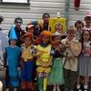 Thumbnail: Book Week Parade of Characters