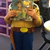 Thumbnail: Book Week Parade of Characters